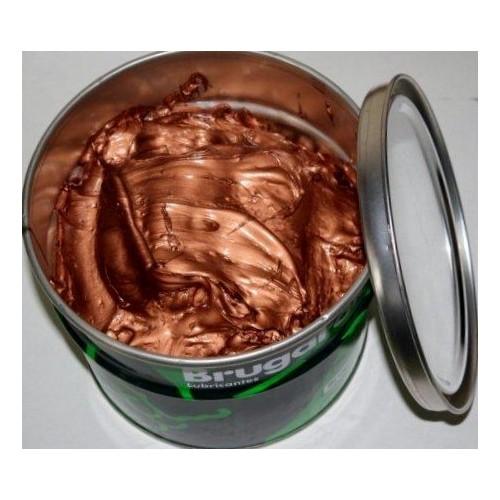 Grasso al rame antigrippante fino a 1100 °C vaso da 1 kg a-seize1 Lubrificanti Speciali
