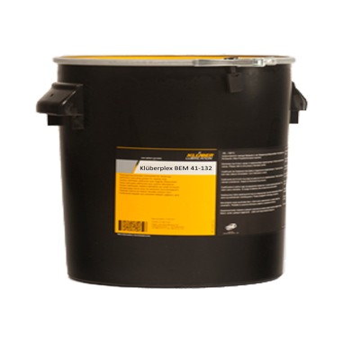 KLUBER KLUBERPLEX BEM 41-132 fusto 25kg 0202560177 Lubrificanti Speciali