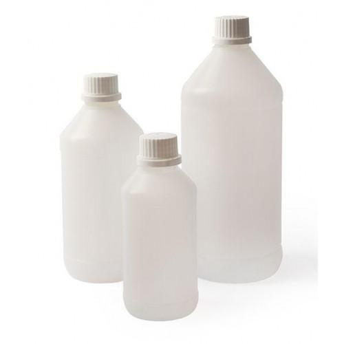 Bottiglie con tappo autosigillante 100ml - 100pz  LP352