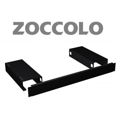 ZOCCOLO PER 54x27 S05-23510 + 35410 ACCESSORI PER 54 X 27 Eh